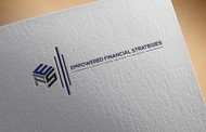 Empowered Financial Strategies Logo - Entry #375