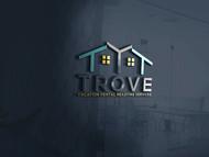 Trove Logo - Entry #35