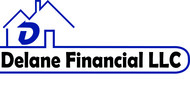 Delane Financial LLC Logo - Entry #172