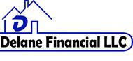Delane Financial LLC Logo - Entry #172