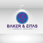 Baker & Eitas Financial Services Logo - Entry #265