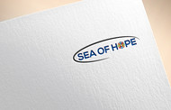 Sea of Hope Logo - Entry #27