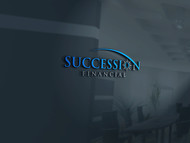 Succession Financial Logo - Entry #182