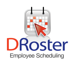 DRoster Logo - Entry #58