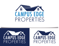 Campus Edge Properties Logo - Entry #7