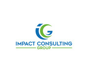 Impact Consulting Group Logo - Entry #66