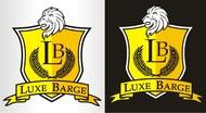 European Hotel Barge Logo - Entry #41