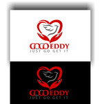 GoGo Eddy Logo - Entry #21
