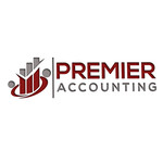 Premier Accounting Logo - Entry #88