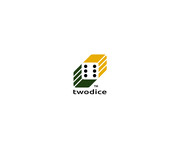 Two Dice Logo - Entry #95