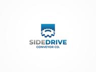SideDrive Conveyor Co. Logo - Entry #499