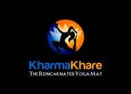 KharmaKhare Logo - Entry #60