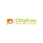 Digitas Logo - Entry #117