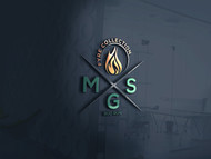 Fyre Collection by MGS Logo - Entry #83