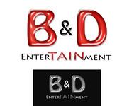 B&D Entertainment Logo - Entry #59