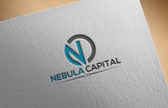 Nebula Capital Ltd. Logo - Entry #110