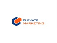 Elevate Marketing Logo - Entry #57