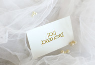 CredKing Logo - Entry #33
