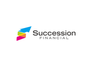 Succession Financial Logo - Entry #496