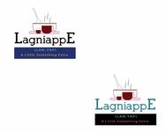 Lagniappe  Logo - Entry #63