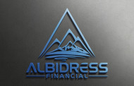 Albidress Financial Logo - Entry #96
