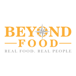 Beyond Food Logo - Entry #311