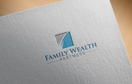 Family Wealth Partners Logo - Entry #109