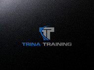 Trina Training Logo - Entry #119