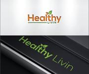 Healthy Livin Logo - Entry #120