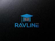 RAVLINE Logo - Entry #211
