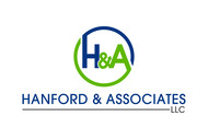Hanford & Associates, LLC Logo - Entry #551