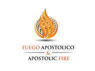 Fuego Apostólico    Logo - Entry #35