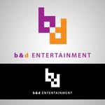 B&D Entertainment Logo - Entry #14