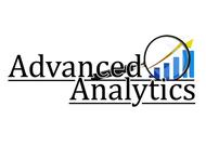 Advanced Analytics Logo - Entry #60