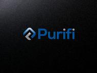 Purifi Logo - Entry #120