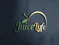 JuiceLyfe Logo - Entry #184