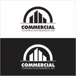 Commercial Construction Research, Inc. Logo - Entry #19