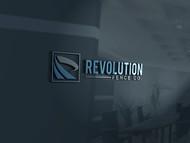 Revolution Fence Co. Logo - Entry #69