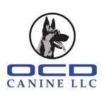 OCD Canine LLC Logo - Entry #144