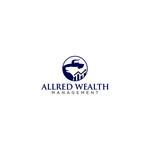 ALLRED WEALTH MANAGEMENT Logo - Entry #775