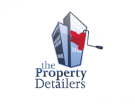 The Property Detailers Logo Design - Entry #39