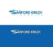 Sanford Krilov Financial       (Sanford is my 1st name & Krilov is my last name) Logo - Entry #629