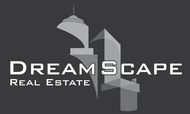 DreamScape Real Estate Logo - Entry #67