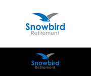 Snowbird Retirement Logo - Entry #113