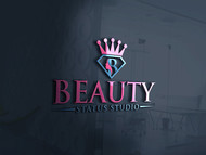 Beauty Status Studio Logo - Entry #172