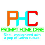 Prompt Home Care Logo - Entry #67