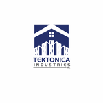 Tektonica Industries Inc Logo - Entry #31