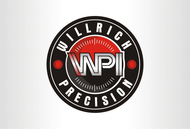 Willrich Precision Logo - Entry #57