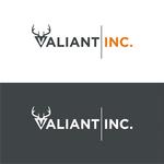 Valiant Inc. Logo - Entry #68