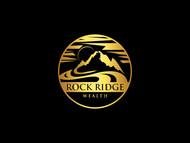 Rock Ridge Wealth Logo - Entry #363
